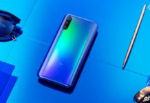 Official Photos Of Xiaomi Mi 9, Before the Launch