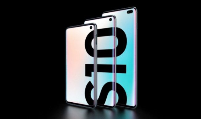 Official: Samsung Galaxy S10, S10+ and S10e Smartphones Launched