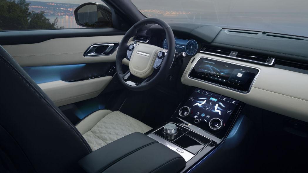 Range Rover Velar SVAutobiography Interior