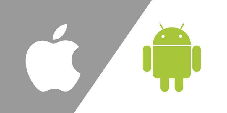 The two fastest browsers in the world,Android and iOS!