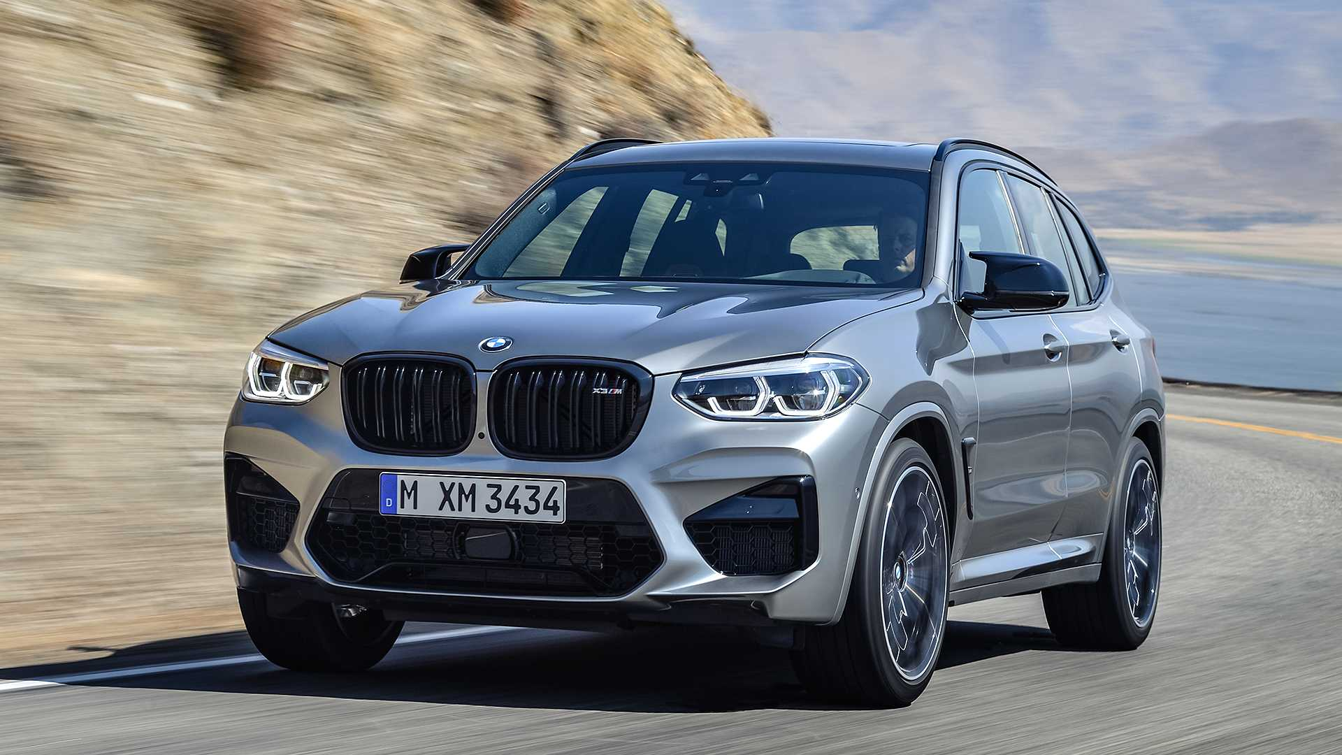 2020 bmw x3 m and x4 m competition revealed neoadviser. Black Bedroom Furniture Sets. Home Design Ideas