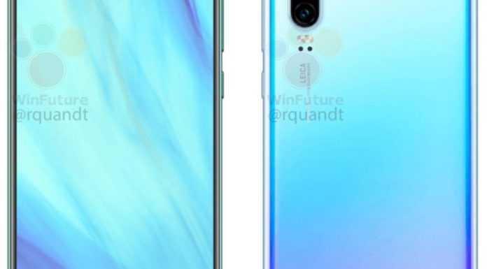Additional specifications of the Huawei P30 and P30 Pro are revealed