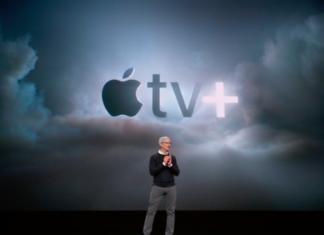 Apple introduces TV+ movie service like Netflix