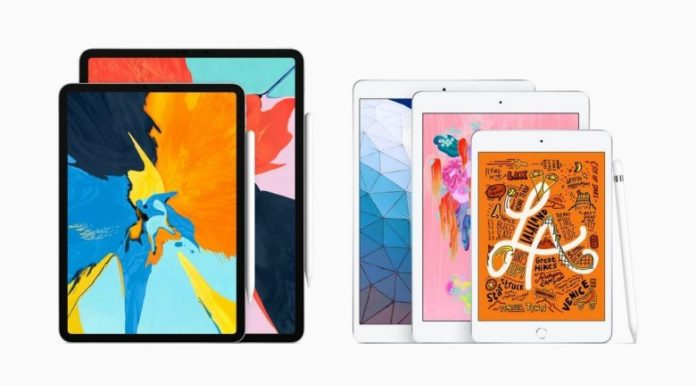 Apple new iPad Air and iPad Mini models officially launched