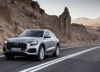Audi A6 and Q8 of 2019 are the safest cars, according to tests