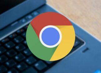"""Dark Mode"" also comes in Windows with Chrome 74"