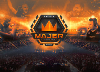 FACEIT Major London