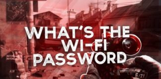Find Any Saved WiFi Passwords On Android