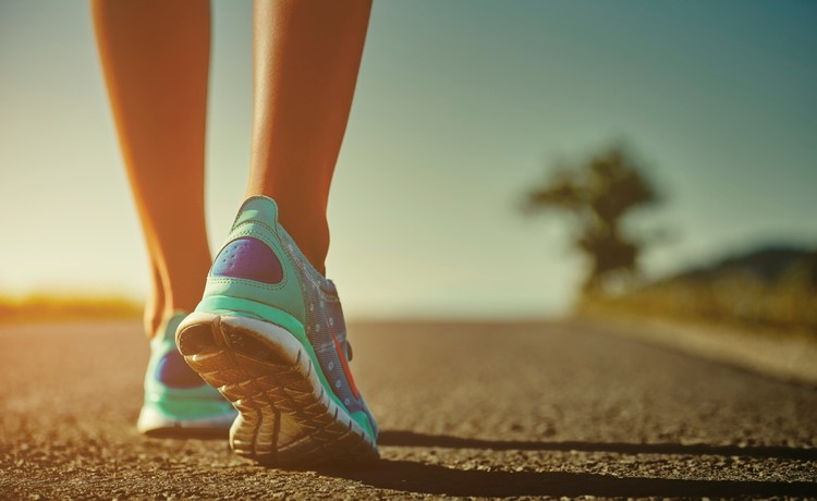 Five ways to get started on your Fitness Journey