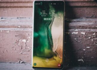 Galaxy S10 is rated as the best Screen 'ever' Smartphone