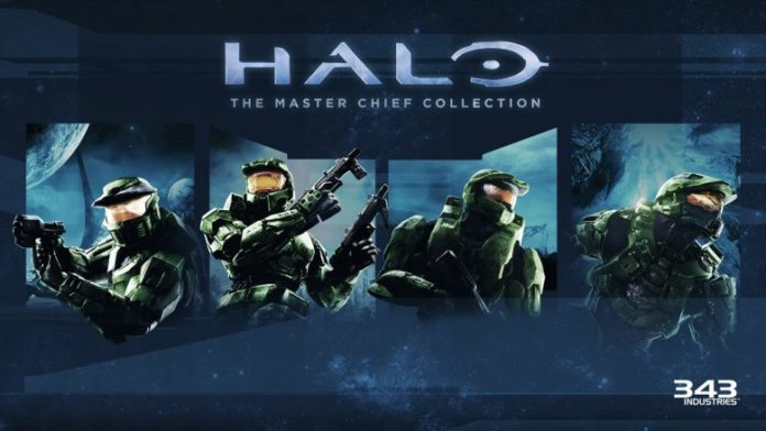 'Halo: The Master Chief Collection' will also arrive on PC (Video)