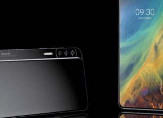 Meet the two ZTE smartphones with unusual cameras