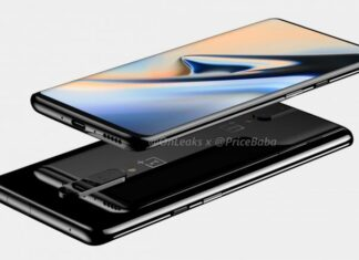 "OnePlus 7 new image Unveils the next Phone with ""pop-up"" Camera"