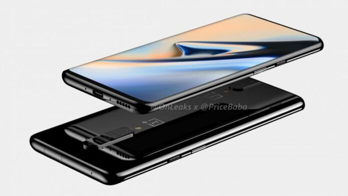 OnePlus 7 new image Unveils the next Phone with