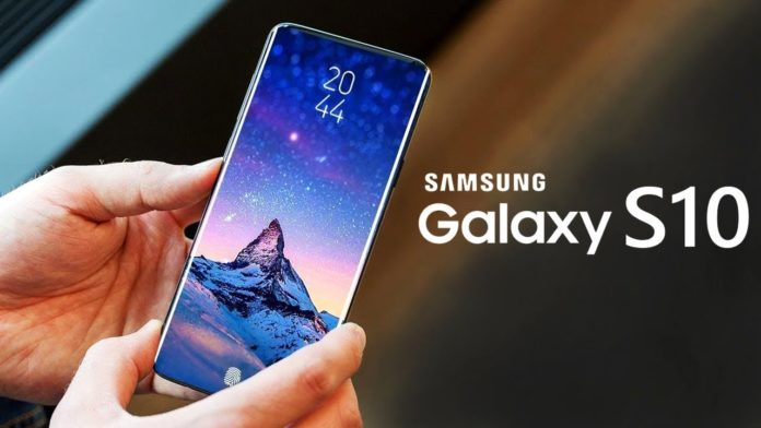 Samsung Galaxy S10 scores 3 points out of 10, regarding the possibility of repair