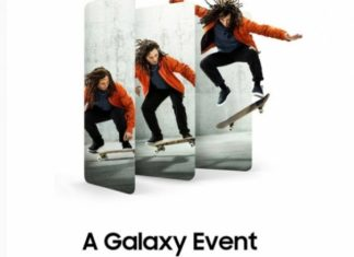 Samsung to launch a new Galaxy phone on April 10th