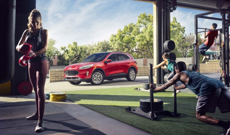 2020 Ford Escape more complete than ever before Revealed