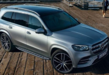2020 Mercedes GLS: This is the BMW X7's most ugliest rival