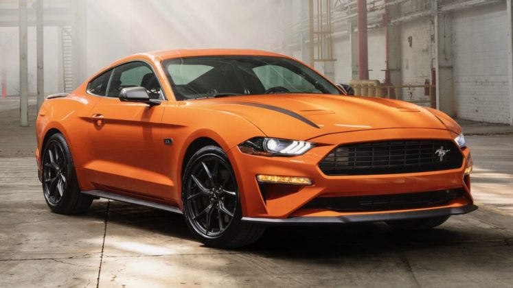 2020 ford mustang ecoboost high performance package 1 3