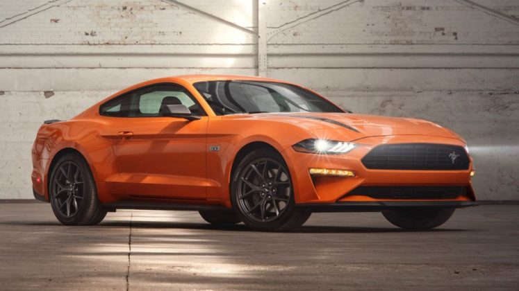2020 ford mustang ecoboost high performance package 1 4