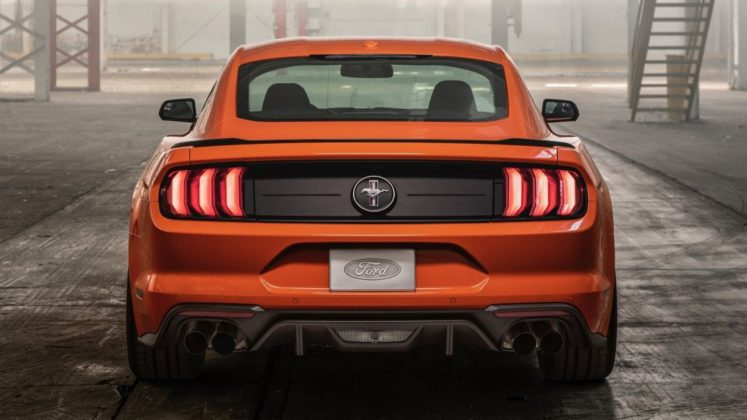 2020 ford mustang ecoboost high performance package 1 5