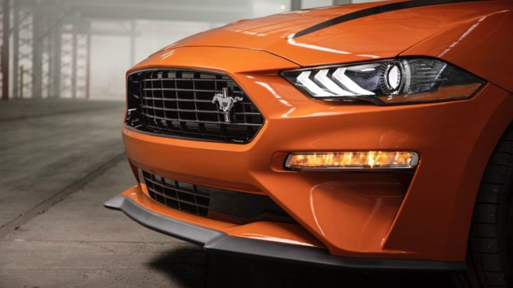 2020 ford mustang ecoboost high performance package 1 6