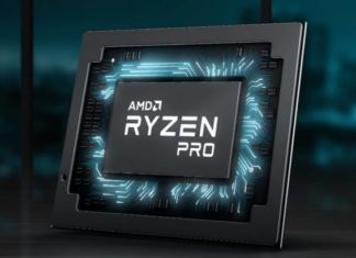 AMD claims 17% more performance for laptops with Ryzen 7 in front of Core i7