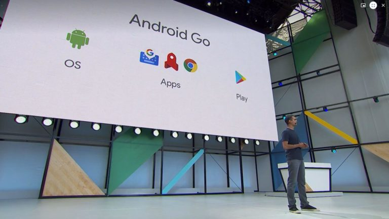 Android Vs. Android One Vs. Android Go