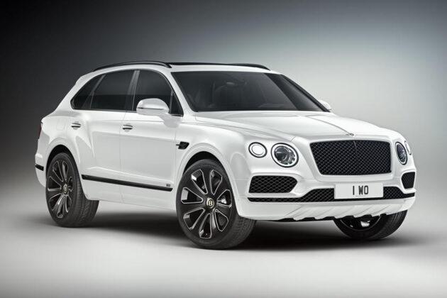 Bentley foto 2