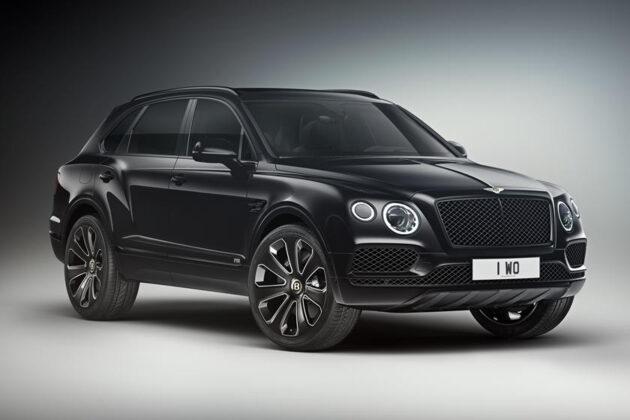 Bentley foto 3