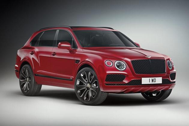 Bentley foto 5