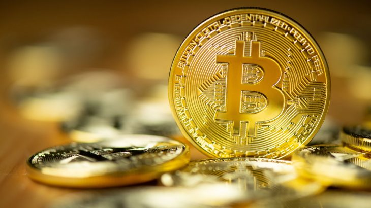 Bitcoin reaches the highest point since the end of November