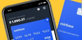 Coinbase launches a Bitcoin debit card in Europe