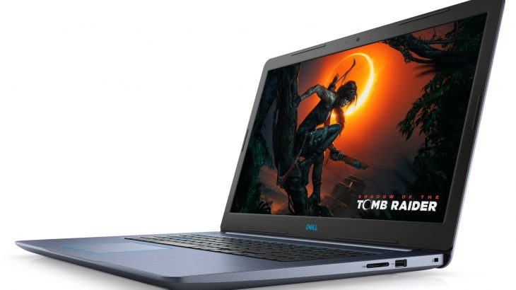 Dell Upgrades Alienware and G Series Gaming Laptops With New NVIDIA Graphics