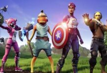 Fortnite launches the video game 'Avengers: Endgame' (Video)