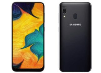 Galaxy A30 is now available on store for $230