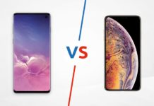 Galaxy S10 Vs. IPhone: 5 Reasons to Pass On Galaxy S10!