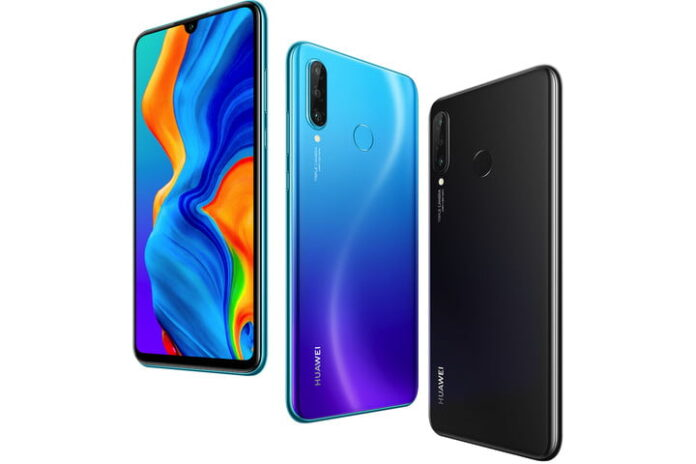 Huawei P30 Lite has the taste of a flagship and the price of a budget phone