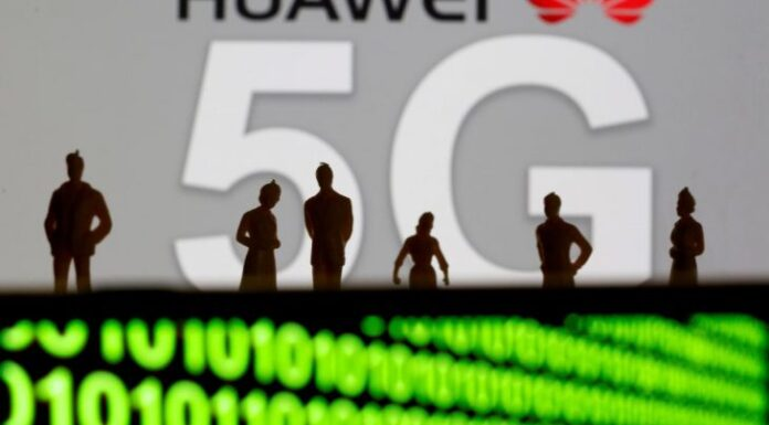 Huawei unveils the first 5G hardware for cars