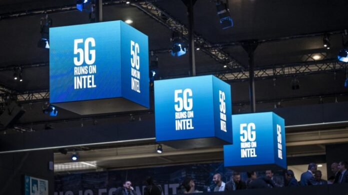 Intel fall back from competing for 5G of smartphones