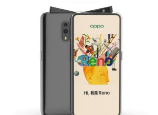 Is this the Oppo device with 10x Optical Zoom Camera?