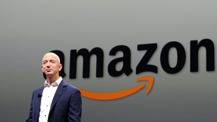 The most expensive divorce in history may be that of Amazon's Boss Jeff Bezos