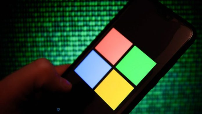 Microsoft at the level of companies that have one trillion dollars