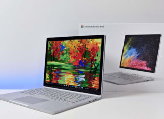 Microsoft finally launched Surface Book 2 with 8th Gen Intel Core i5 processor