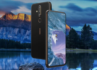 Nokia X71 with 48-MP Triple Camera, Hole-Punch Display, Snapdragon 660 Launched