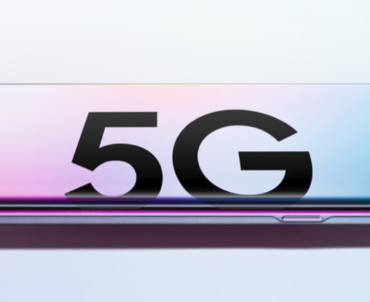 Samsung launches the new S10 model, Galaxy S10 5G