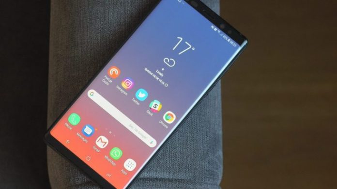 Samsung to make two versions of the Galaxy Note 10 with 6.28-inch and 6.75-inch screens