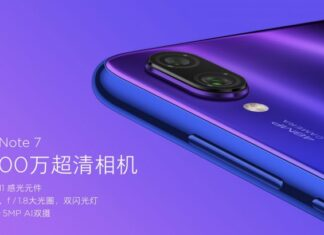 Xiaomi has sold four million Redmi Note 7