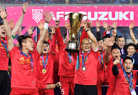 (Miracles of Vietnamese U23 soccer team will happen many times)