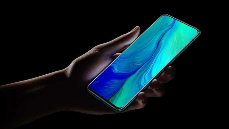 Oppo Reno launched with a 5G model and a 10x optical zoom